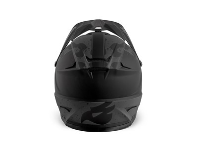 Bluegrass Helmet MTB - Full face Intox Small (54-56 cm) Black Camo