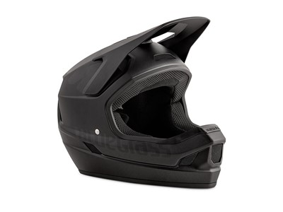 BLUEGRASS Helmet MTB - Full face Legit L (58-60 cm) Black