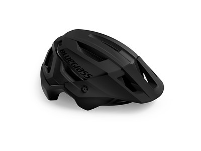 BLUEGRASS HELMET MTB/Trail/Enduro ROGUE 52-56 Black/Matt