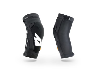 Bluegrass Solid D3O Knee Knee guard Small (40-43 cm) Black