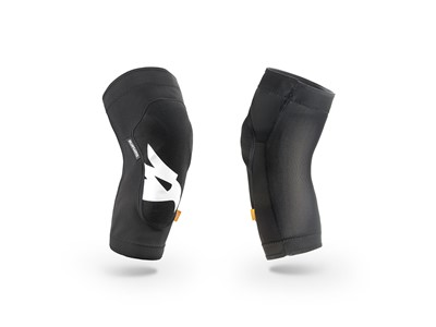 Bluegrass Skinny D3O Knee Elbow guard Small (40-43 cm) Black