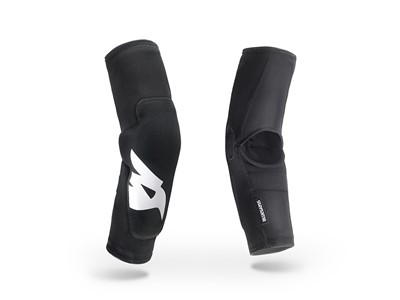 Bluegrass Skinny Elbow Elbow guard Small (23-26 cm) Black