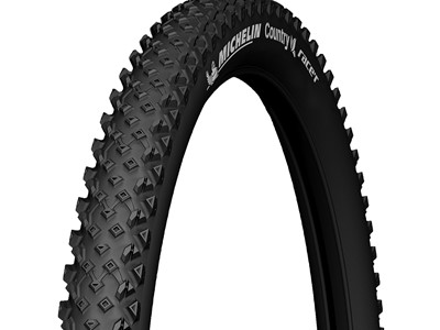 MICHELIN Country Race'r Standard tire 29 x 2,10 (54-622)