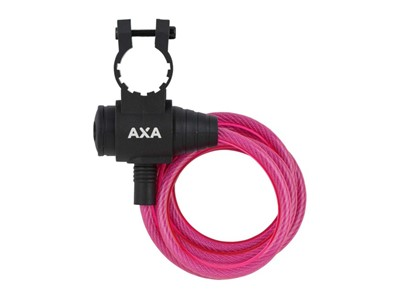 AXA Zipp Cable lock