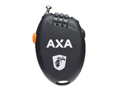 AXA Roll 75 Cable lock