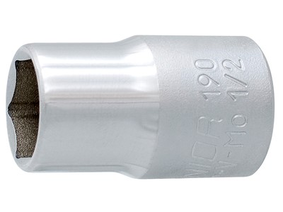 "Off the point drive socket 1/2"" 24mm"