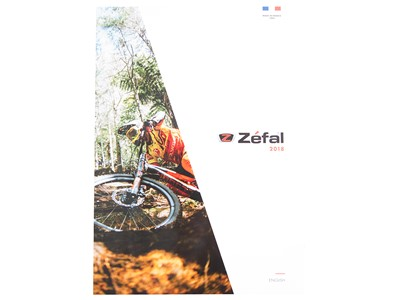 ZÉFAL Product Collections 2018