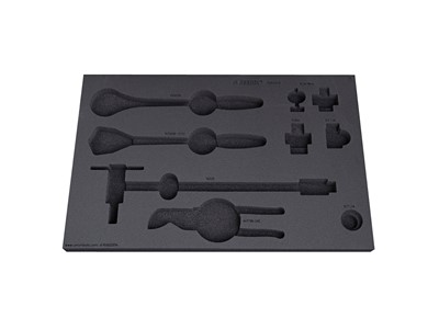Unior EMPTY SOS tool tray  564 x 364 x 30 mm (see picture for info)