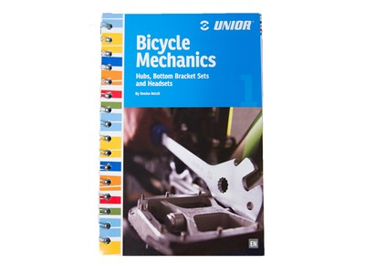 UNIOR Bicycle Mechanics Book