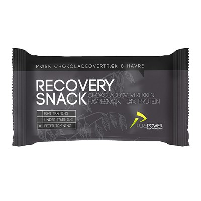 PUREPOWER Bar Recovery Snack