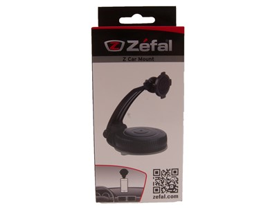 ZÉFAL Smartphone support Z Car Mount