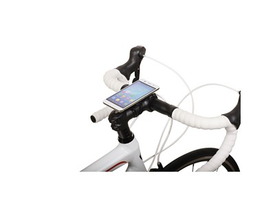 ZÉFAL Smartphone support Universal Phone Adapter - Bike Kit
