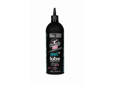 MUC-OFF Wet Lube 1 L