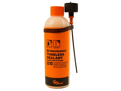ORANGE SEAL Endurance - Tubeless sealant 237 ml