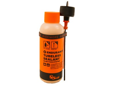 ORANGE SEAL Endurance - Tubeless sealant 118 ml