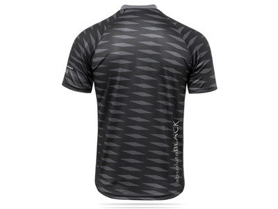 ABSOLUTEBLACK Trail/Enduro Jersey Size S Black