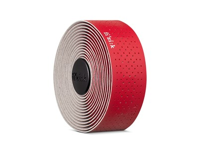 FIZIK Bar tape Tempo Microtex Classic Red Microtex Classic, 2 mm