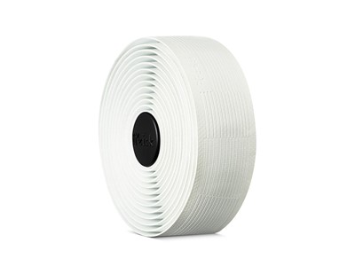 FIZIK Bar tape Vento Solocush Tacky White Solocush Tacky, 2,7 mm