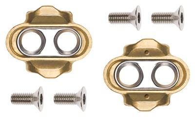 CRANKBROTHERS Cleat kit 6 float