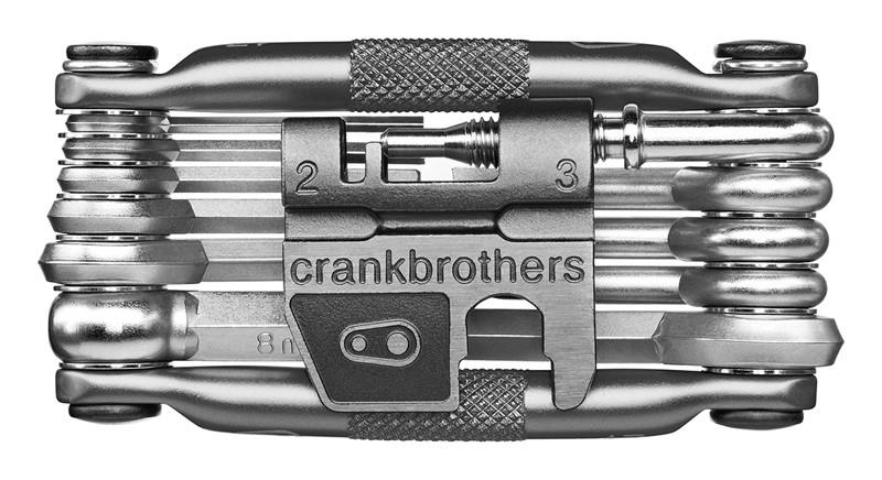 Crank Brothers Y-Shaped Multi Tool Y-12
