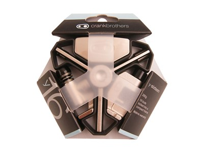 CRANKBROTHERS Multi-tool Y16 + Y12 set Black