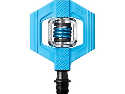 CRANKBROTHERS Pedal Candy 1 Blue