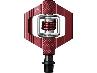 CRANKBROTHERS Pedal Candy 3 Dark red