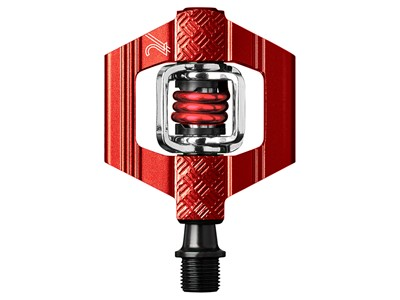 CRANKBROTHERS Pedal Candy 2 Red