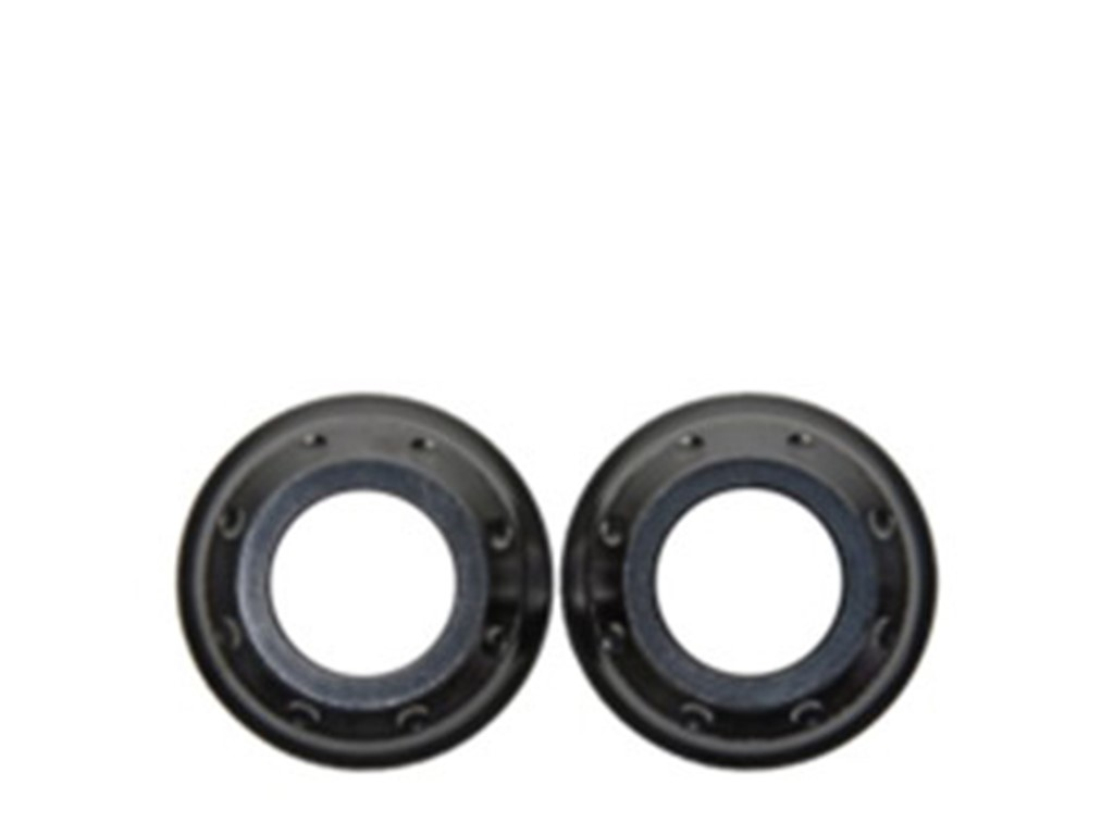 Crankbrothers End Cap Pair DH Front 20 mm Standard