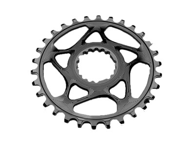 ABSOLUTEBLACK Chainring Direct Mount Singlespeed 28T