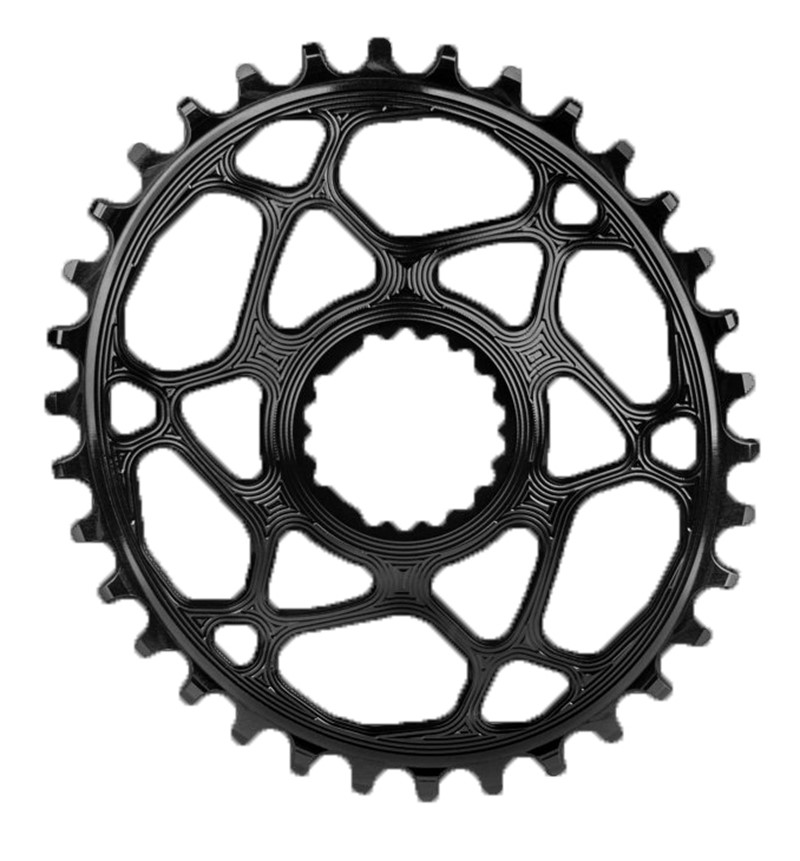 Direct Mount Absoluteblack Chainring Singlespeed 30t