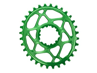 ABSOLUTEBLACK Chainring Direct Mount Singlespeed 30T