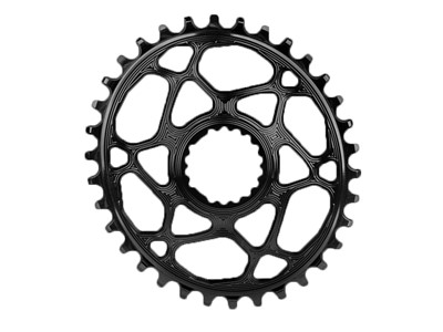 ABSOLUTEBLACK Chainring Direct Mount Singlespeed 34T