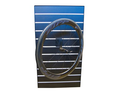 CONNECT Wheel hanger for slatwall -