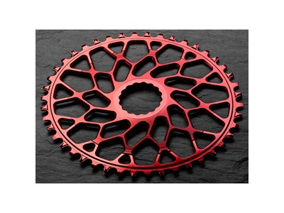 ABSOLUTEBLACK Chainring Direct Mount Singlespeed 40T