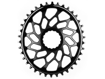 ABSOLUTEBLACK Chainring Direct Mount Singlespeed 44T