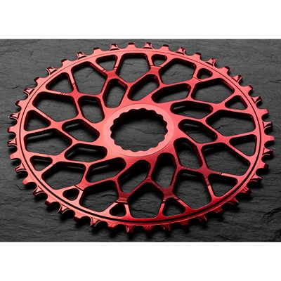 ABSOLUTEBLACK Chainring Direct Mount Singlespeed 46T