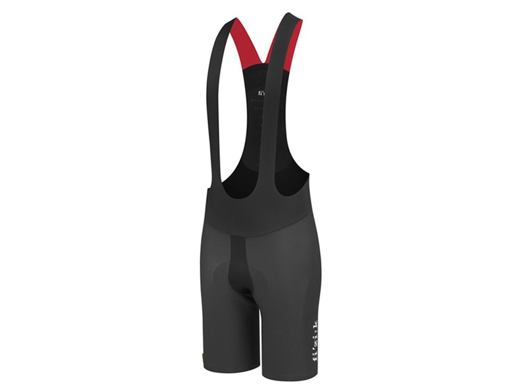 FIZIK Link R1 Bull Black/Red Size XL