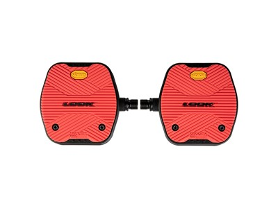 LOOK Pedal Geocity Grip Red