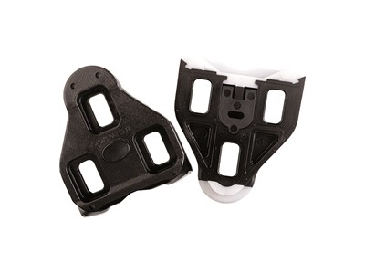 LOOK Cleat Delta Cleat Black Compatible with LOOK Delta pedals Float 0°