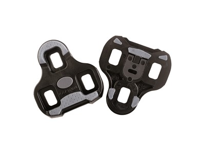 LOOK Cleat Keo Grip Black Compatible with LOOK Keo pedals Float 0°
