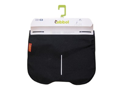 QIBBEL Windscreen styling set Uni black