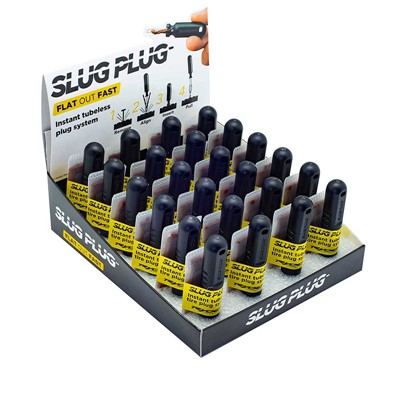 Ryder SlugPlug display