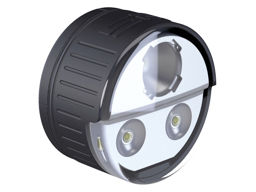SP Connect Smartphone Accessory Round LED Light 200