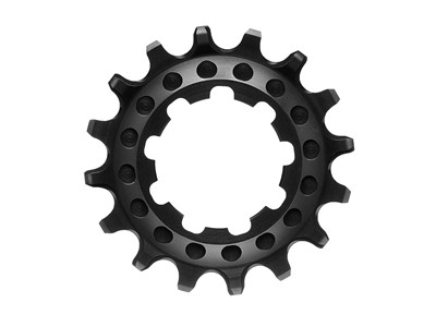 ABSOLUTEBLACK Single speed sprocket 16T