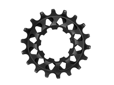 ABSOLUTEBLACK Single speed sprocket 18T
