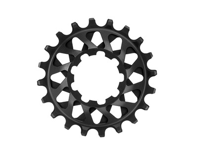 ABSOLUTEBLACK Single speed sprocket 20T