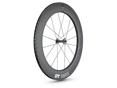 DT SWISS Wheel ARC 1100 Dicut 80 700c Front