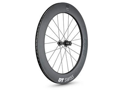 DT SWISS Wheel ARC 1100 Dicut 80 700c Rear