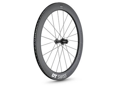 DT SWISS Wheel ARC 1100 Dicut 62 700c Rear